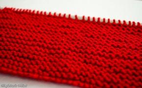 """Modelul de tricotat """"Punctulleneș"""""""